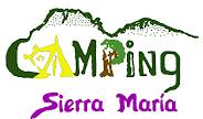 Camping Sierra de María